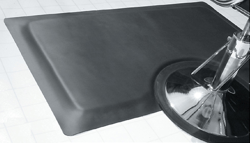 Multi-Density Salon Mats